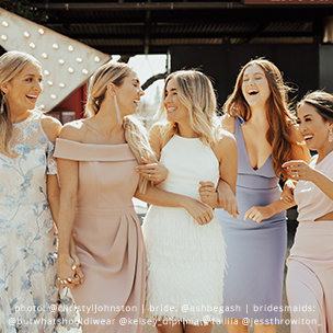 How to Save When Bachelorette Planning