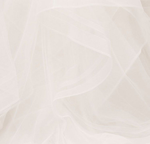 Tulle material