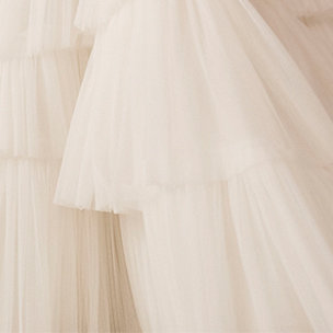 Wedding Dress Fabric Guide