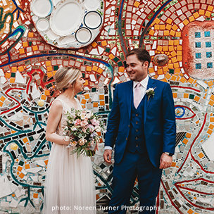 How to Have a Wedding in Philadelphia