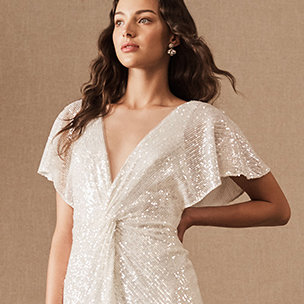 What to Wear: Bridal Occasions