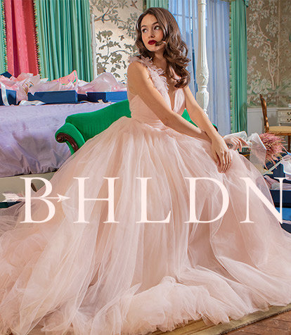 About Us Bhldn