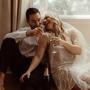 Resources for Elopement Weddings