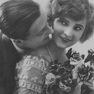 A Century of Weddings: The 1920s