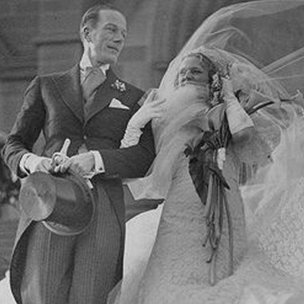 A Century of Weddings: The 1930s