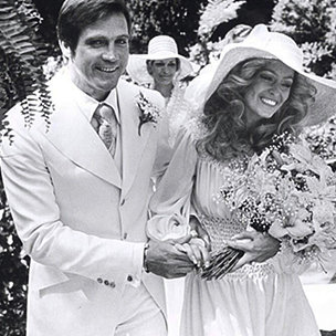 A Century of Weddings: The 1970s