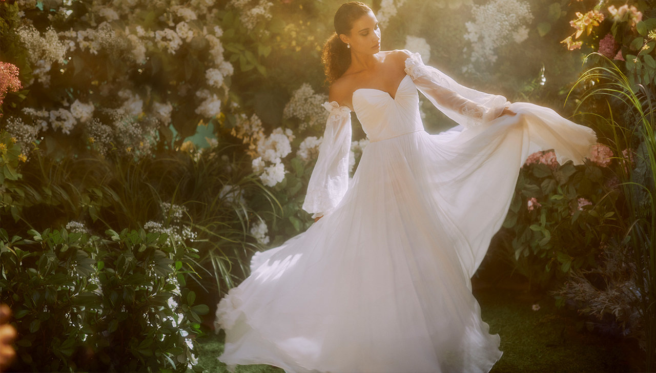 Bhldn Wedding Dresses Bridal Gowns Bridesmaids Bhldn